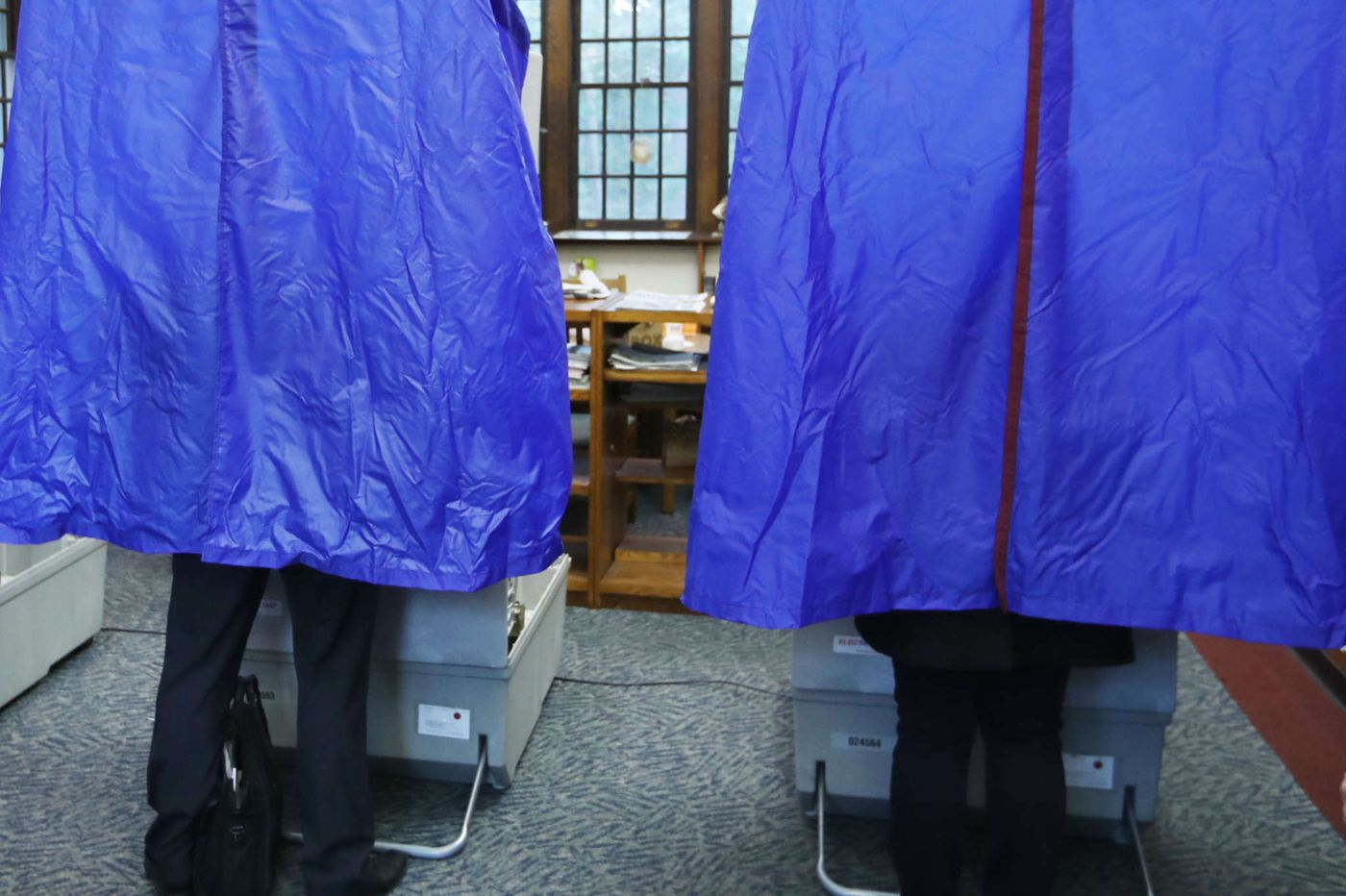 The case for same-day voter registration in Pa. | Opinion