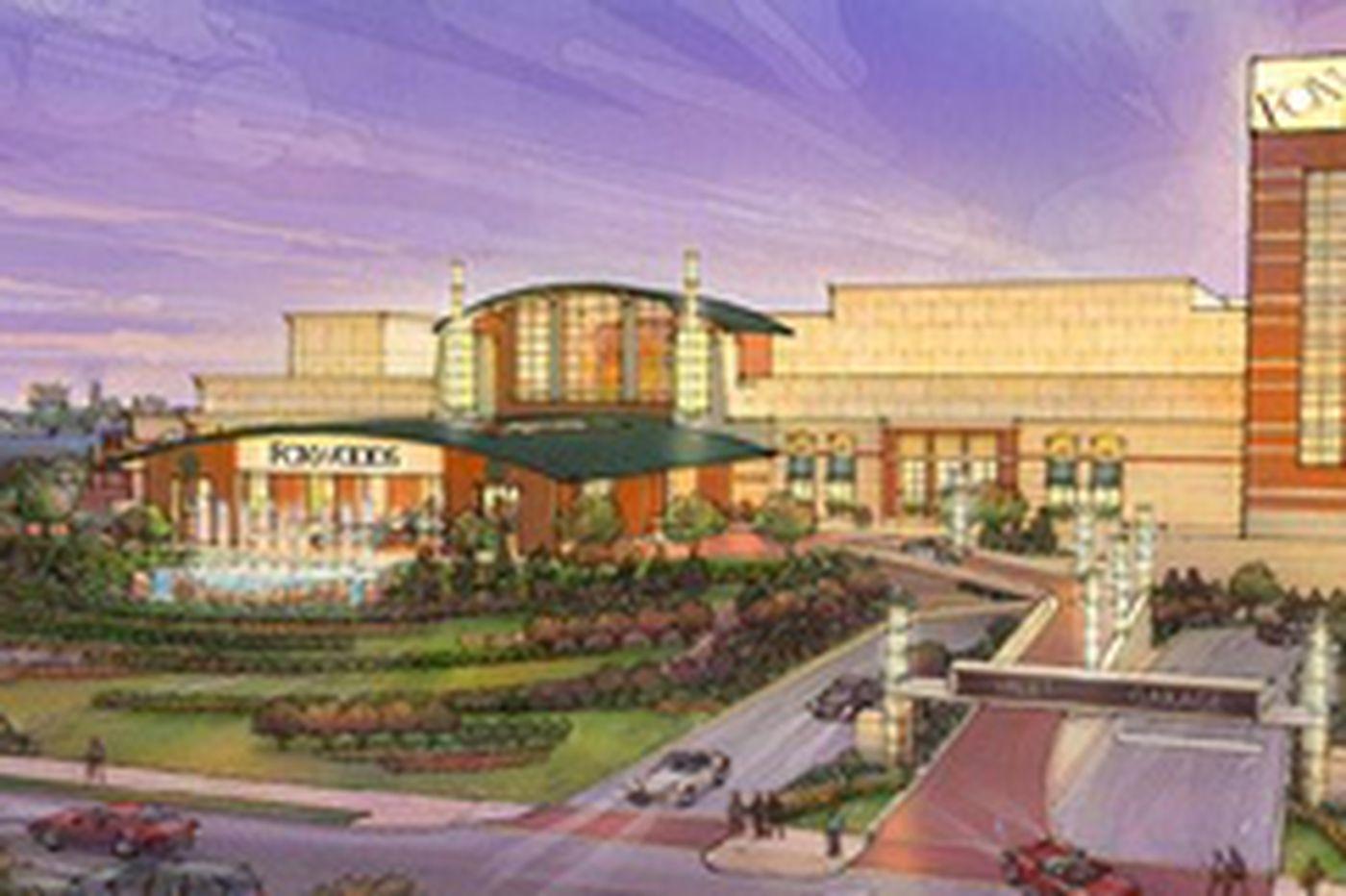 Delays of casinos costing millions