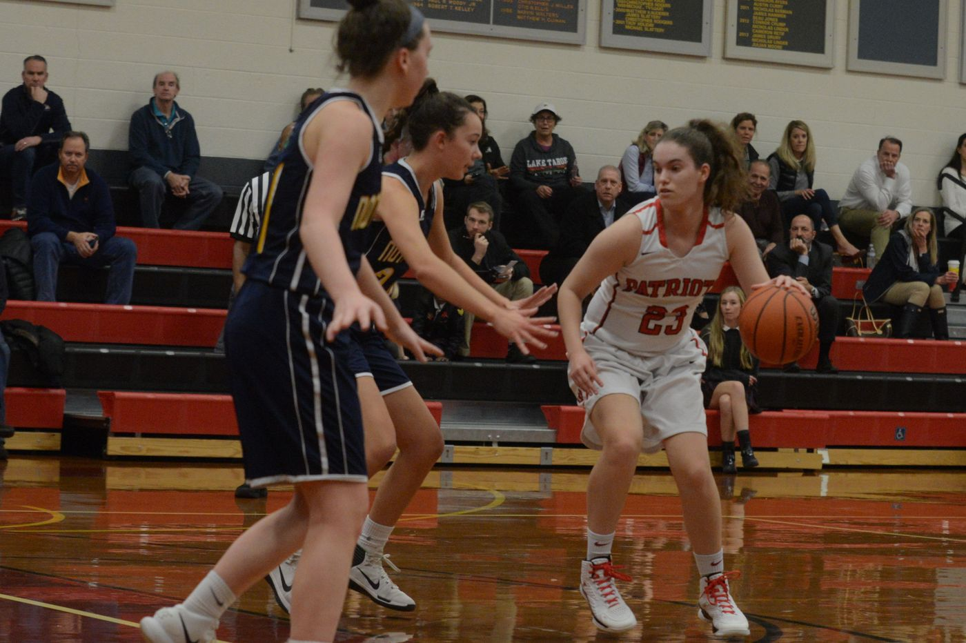 Friday's Southeastern Pa. roundup: Germantown Academy beats Notre Dame during Rachel Balzer's milestone night