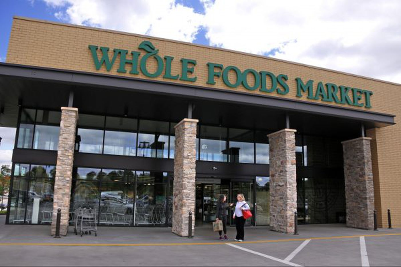 Amazon is buying more than Whole Foods - it's getting warehouses and showrooms