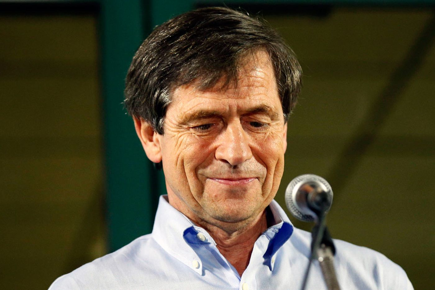 In Senate race, Sestak was squeezed out by rivals