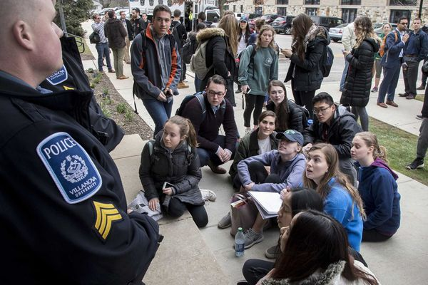 Students should rethink their role in free speech debates | Opinion