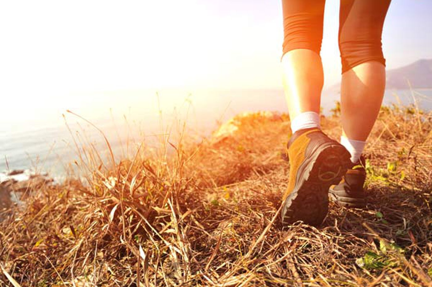 Well Being: Hiking adds clarity, adventure to life