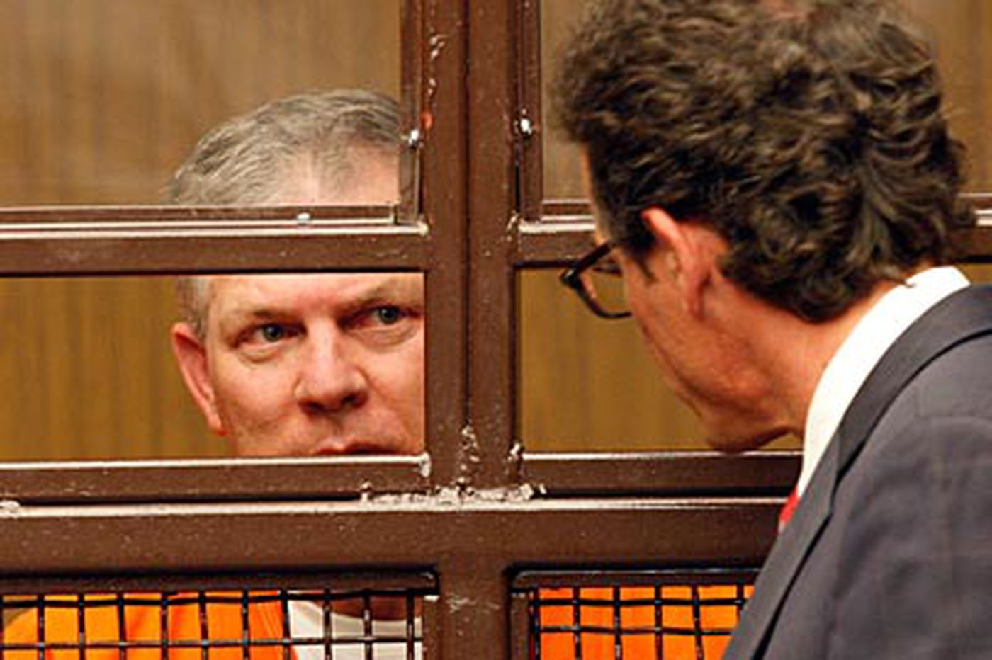 Lenny Dykstra sentenced to three years in prison
