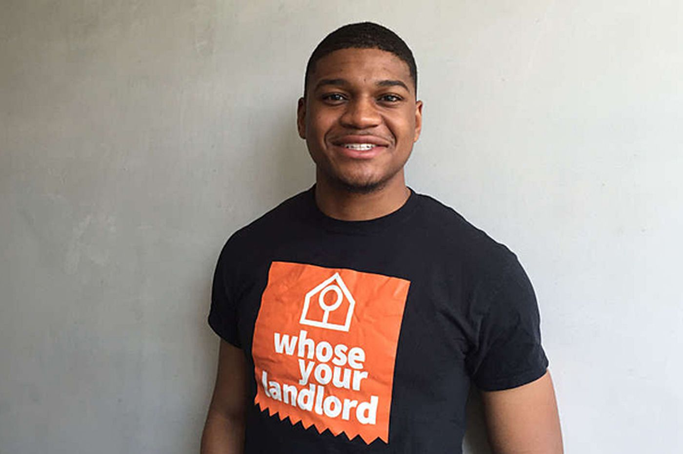 Philly startup 'Whose Your Landlord' is like Yelp for landlords