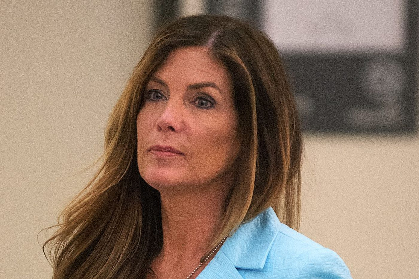 Ex-Attorney General Kathleen Kane headed to jail after appeal fails