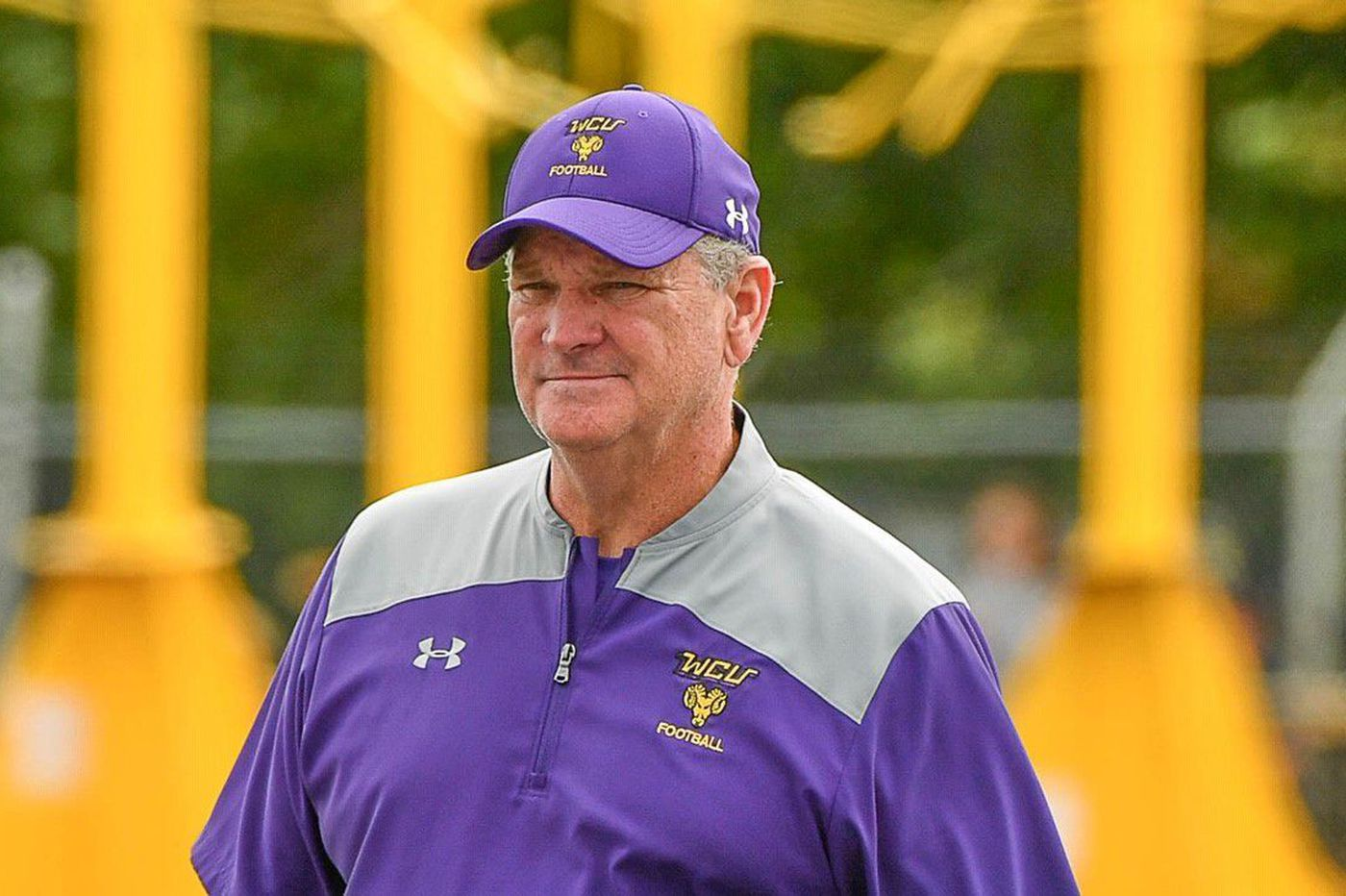 Two strokes, heart blockage, five knee surgeries: West Chester football coach Bill Zwaan's offseason of medical hell | Mike Jensen