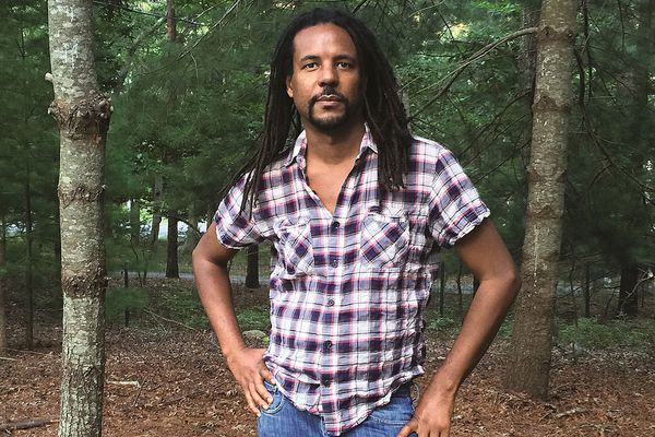 From postmodern zombies to 'The Underground Railroad': Colson Whitehead explores the slave narrative
