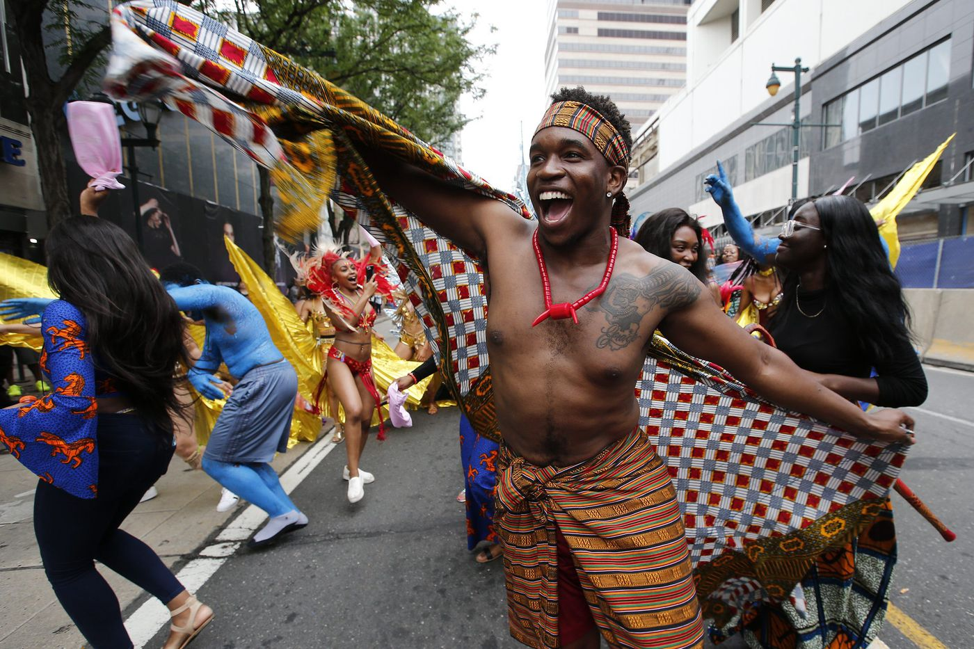 'We finally have our own holiday.' Slavery's end celebrated with Juneteenth Day festivities