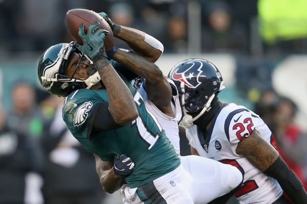 Win over Texans proves Eagles aren't taking anything for granted this season | Bob Ford