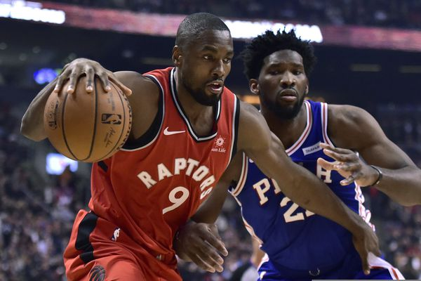 Sixers' Joel Embiid: 'I've been so trash'