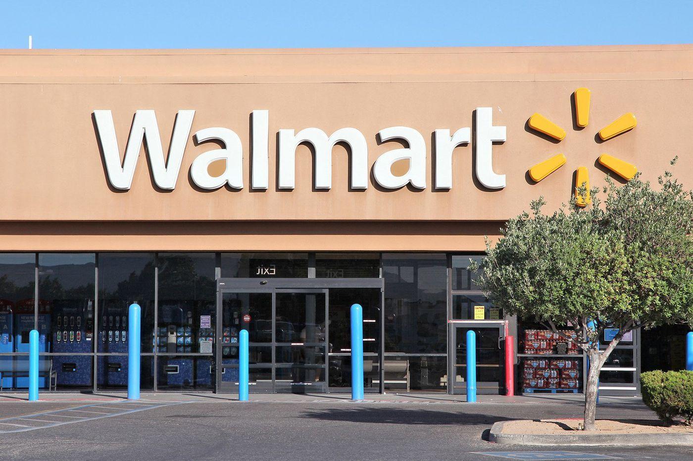 Walmart offers free next-day shipping in Philadelphia region
