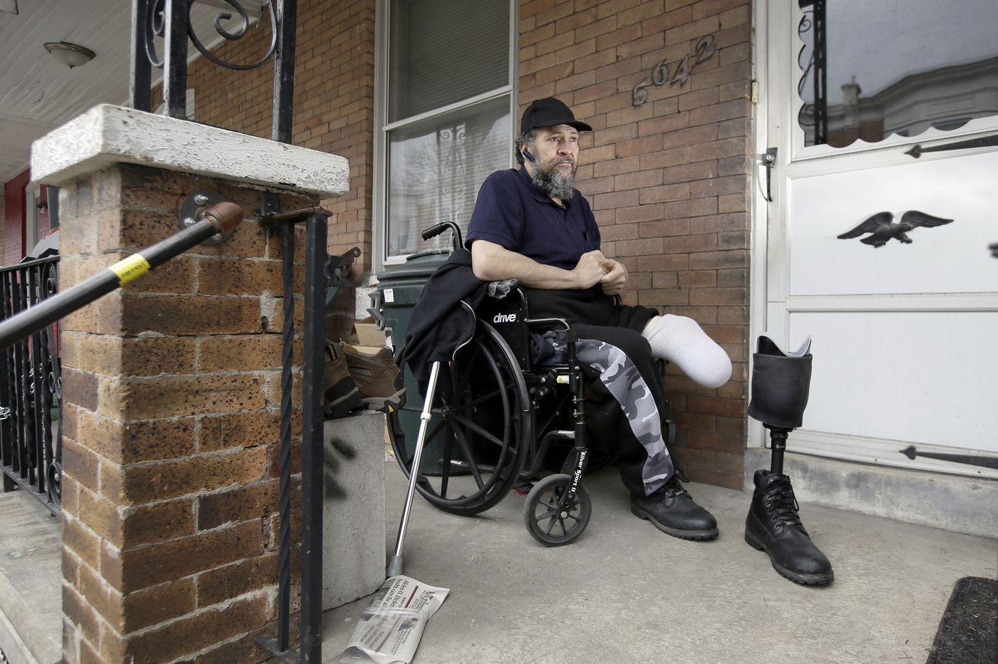 Of Harrisburg's push to punish the poor | John Baer