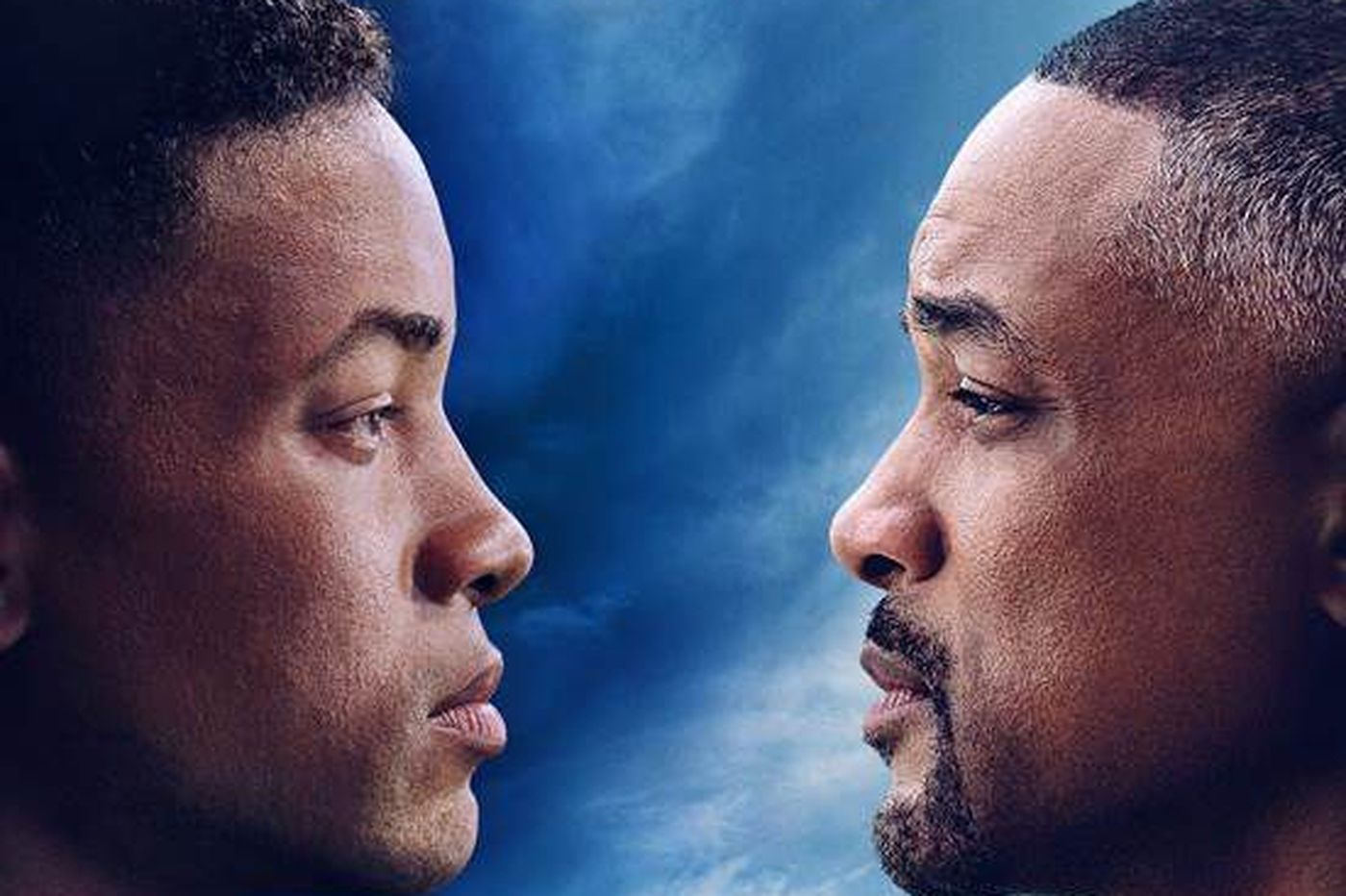 Will Smith plays himself at 50 and 23 in his new movie 'Gemini Man'