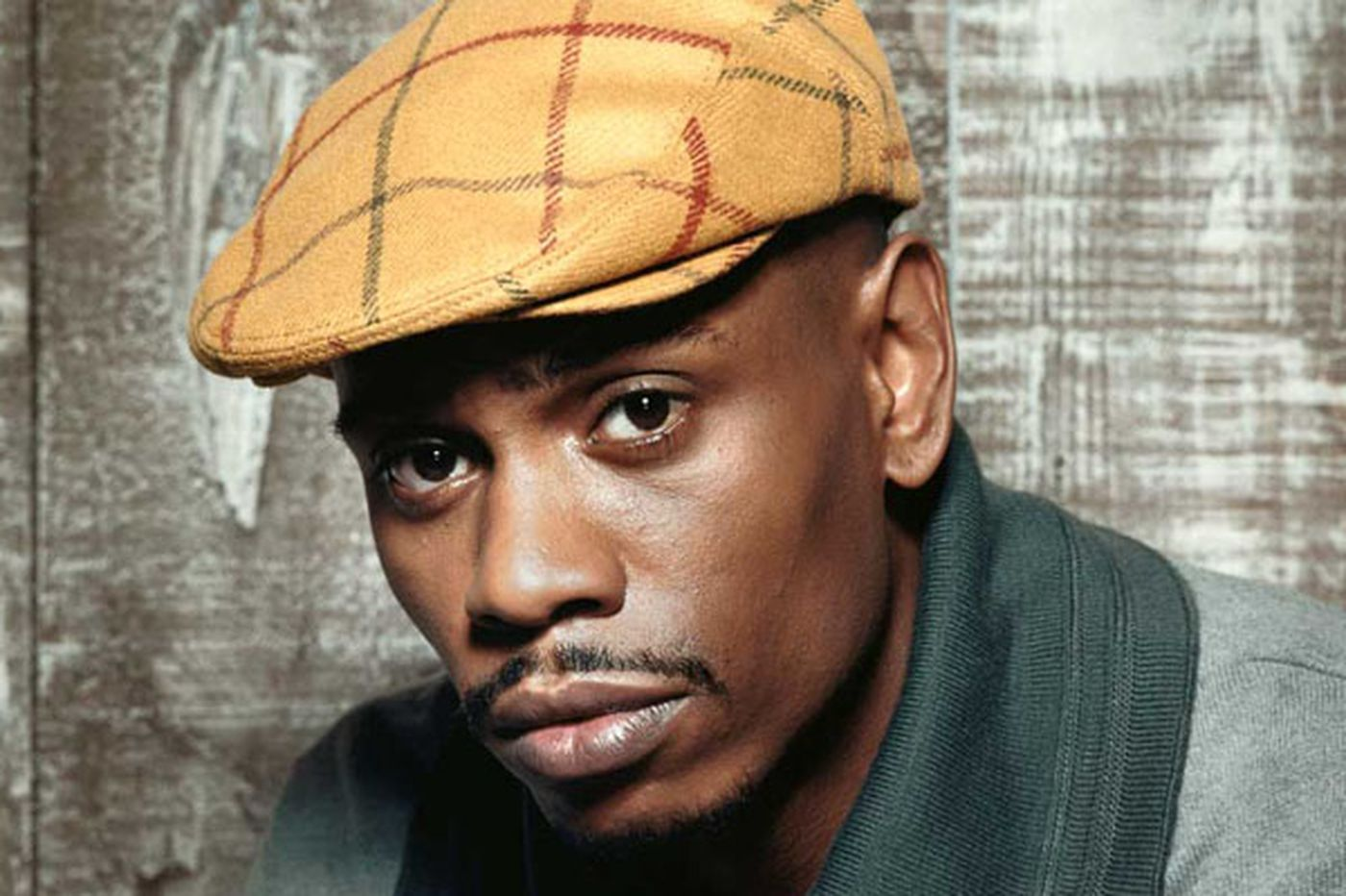 Chappelle is back, naughty and nice