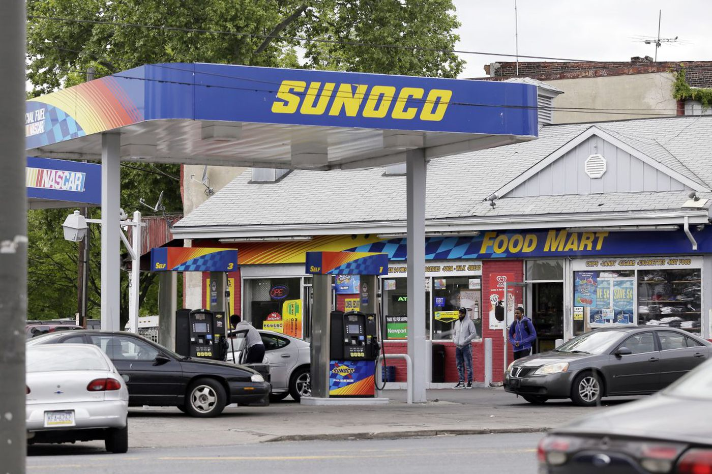 Sunoco to dismiss 94 employees at its former Delco HQ