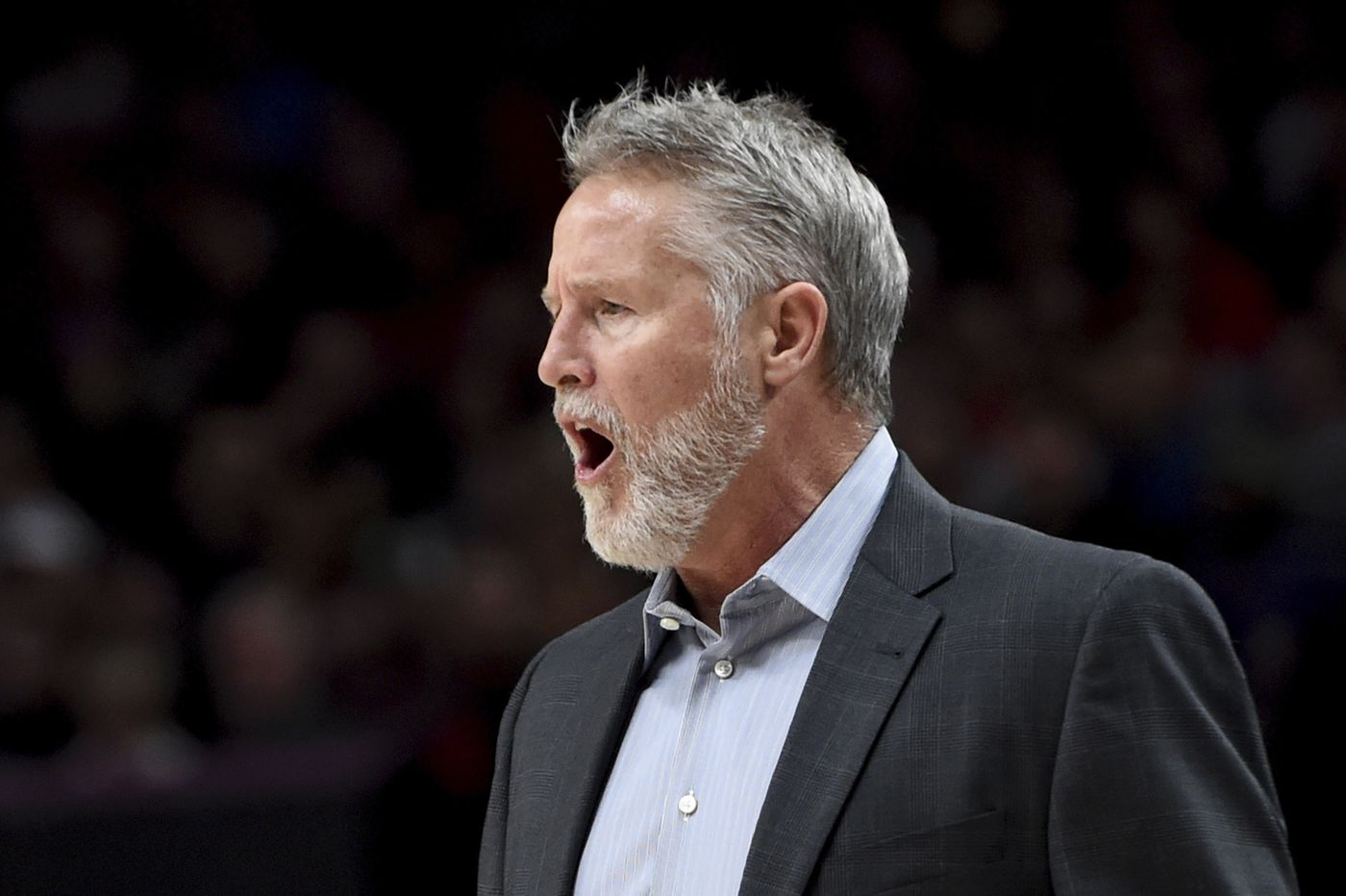 Sixers podcast: Dissecting the lopsided loss to the Trail Blazers and what it reveals