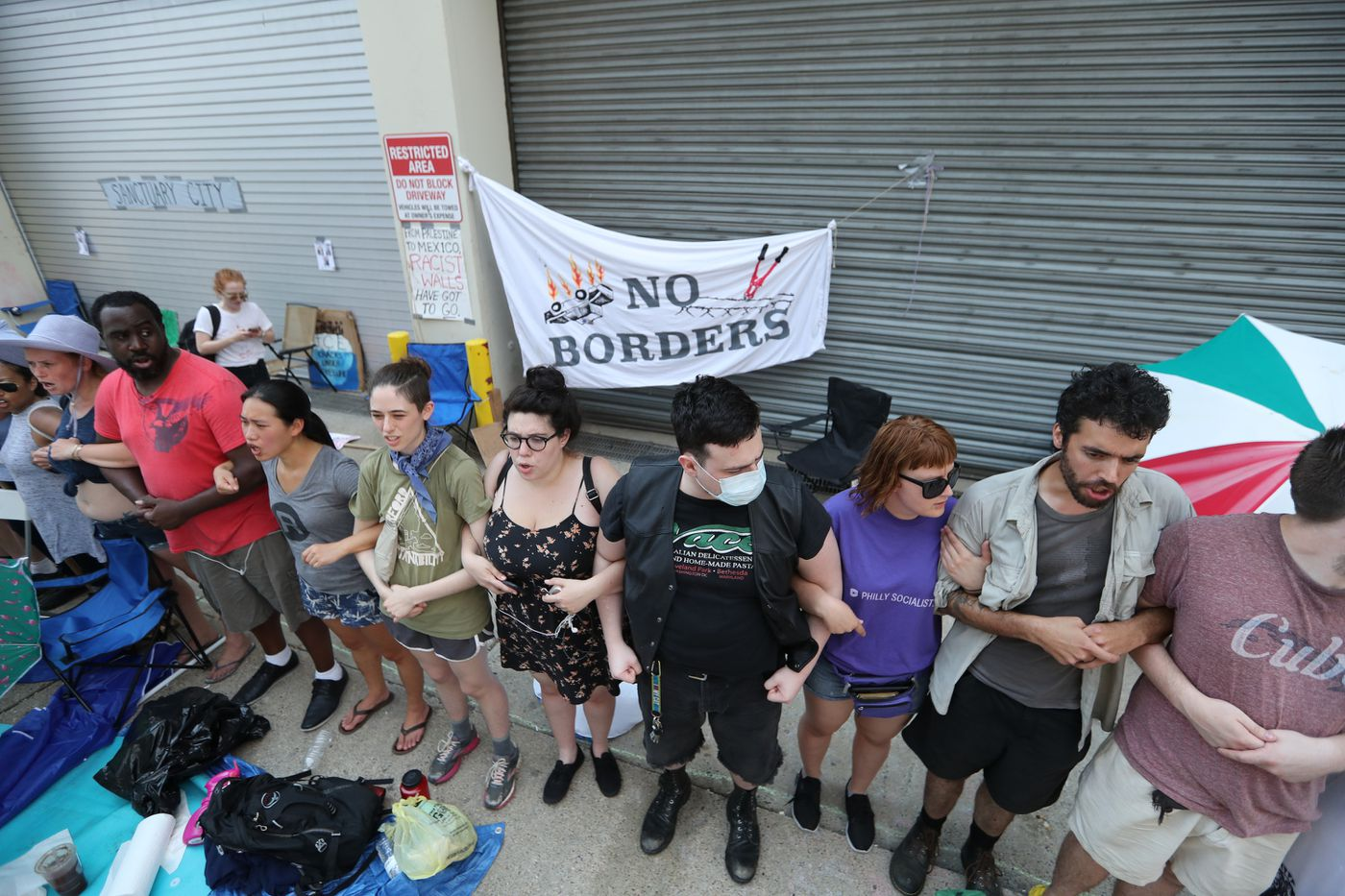 We shouldn't rush to abolish ICE … yet | Editorial