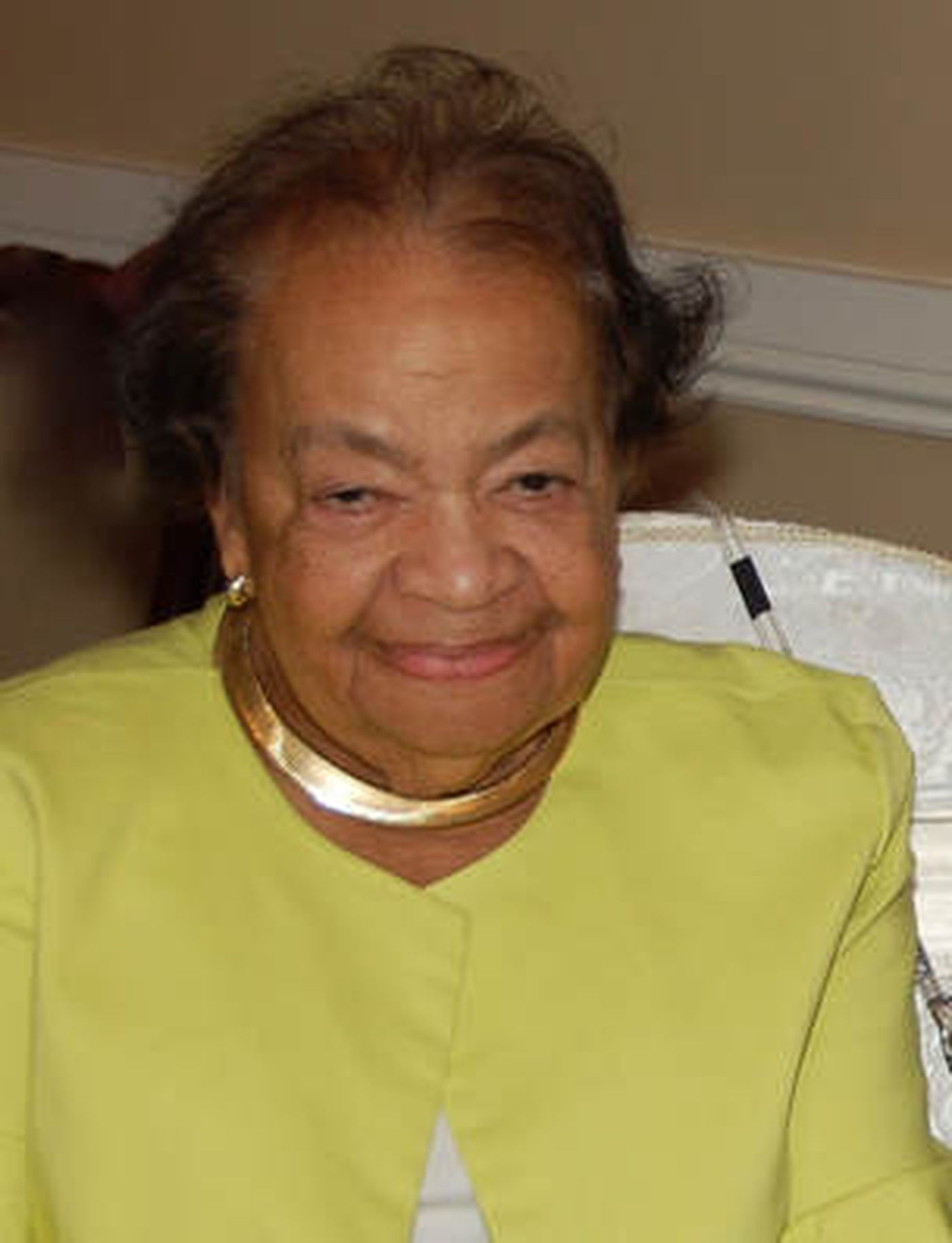 Sylvia H. Wells, 83, executive secretary and dedicated church worker