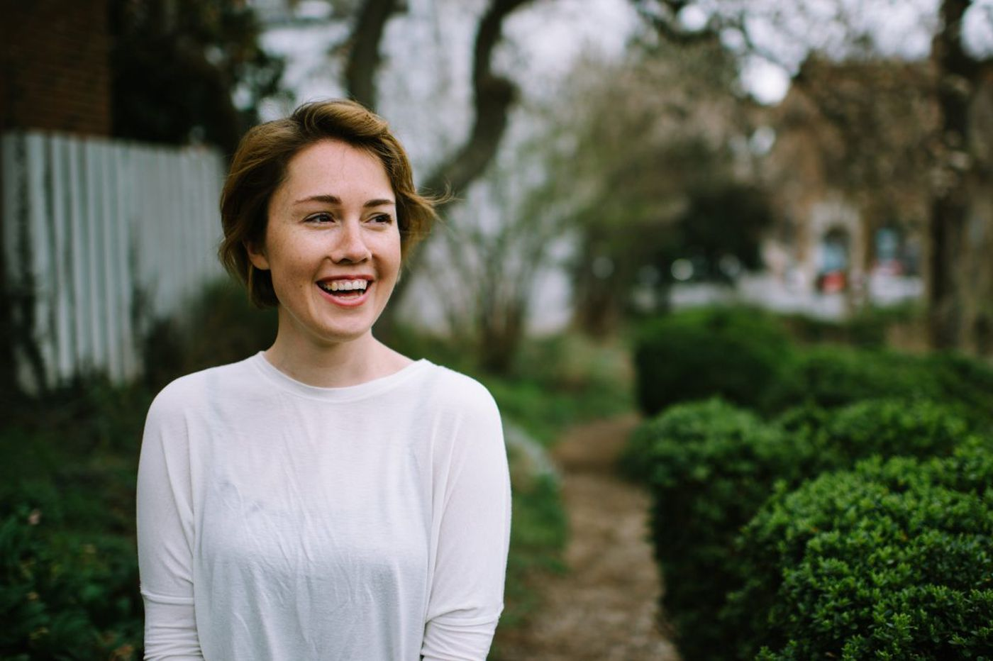 Caroline Shaw's 'Seven Joys' premiered by Symphony in C and Mendelssohn Club