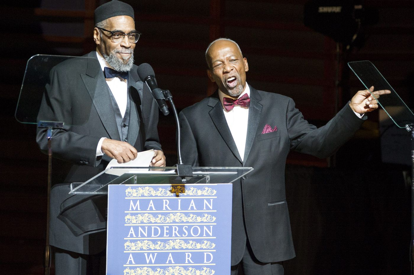 Kenny Gamble: Time for Congress to end decades of injustice in the music marketplace | Opinion