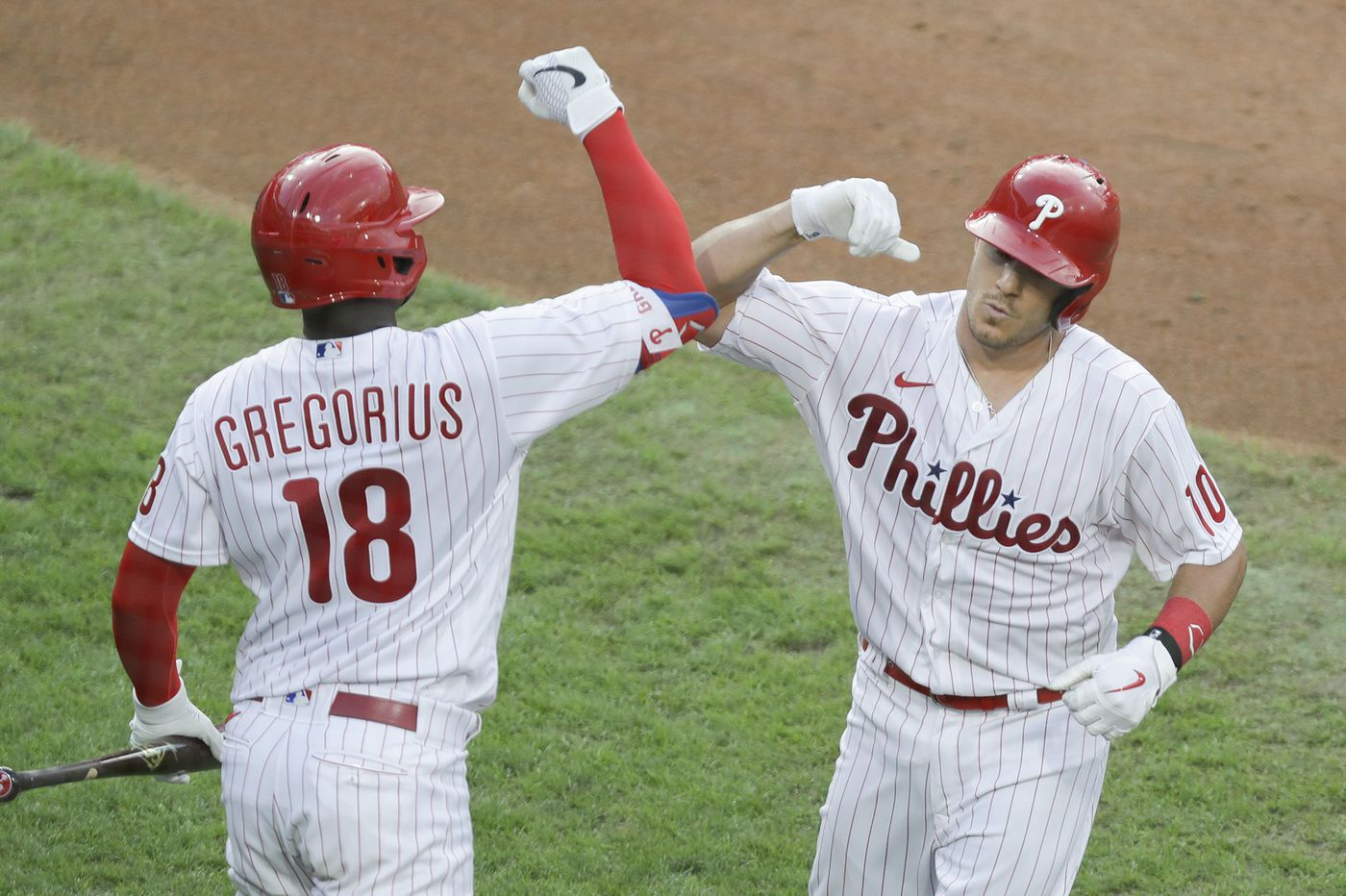Trying to answer some of the many Phillies questions heading into an unpredictable offseason