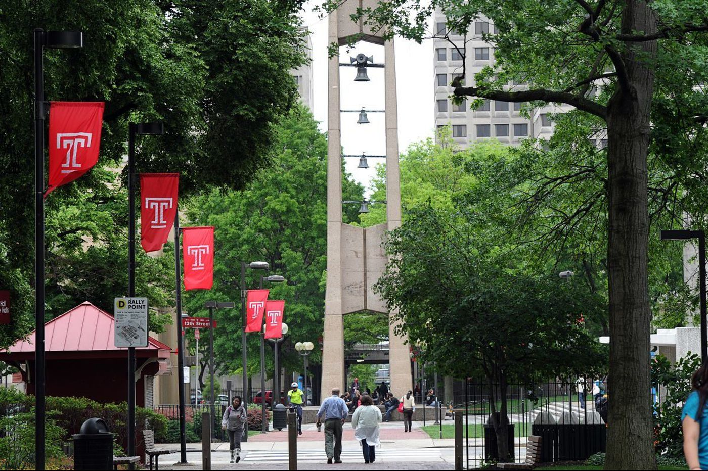 Temple finds more misreporting for U.S. News magazine rankings