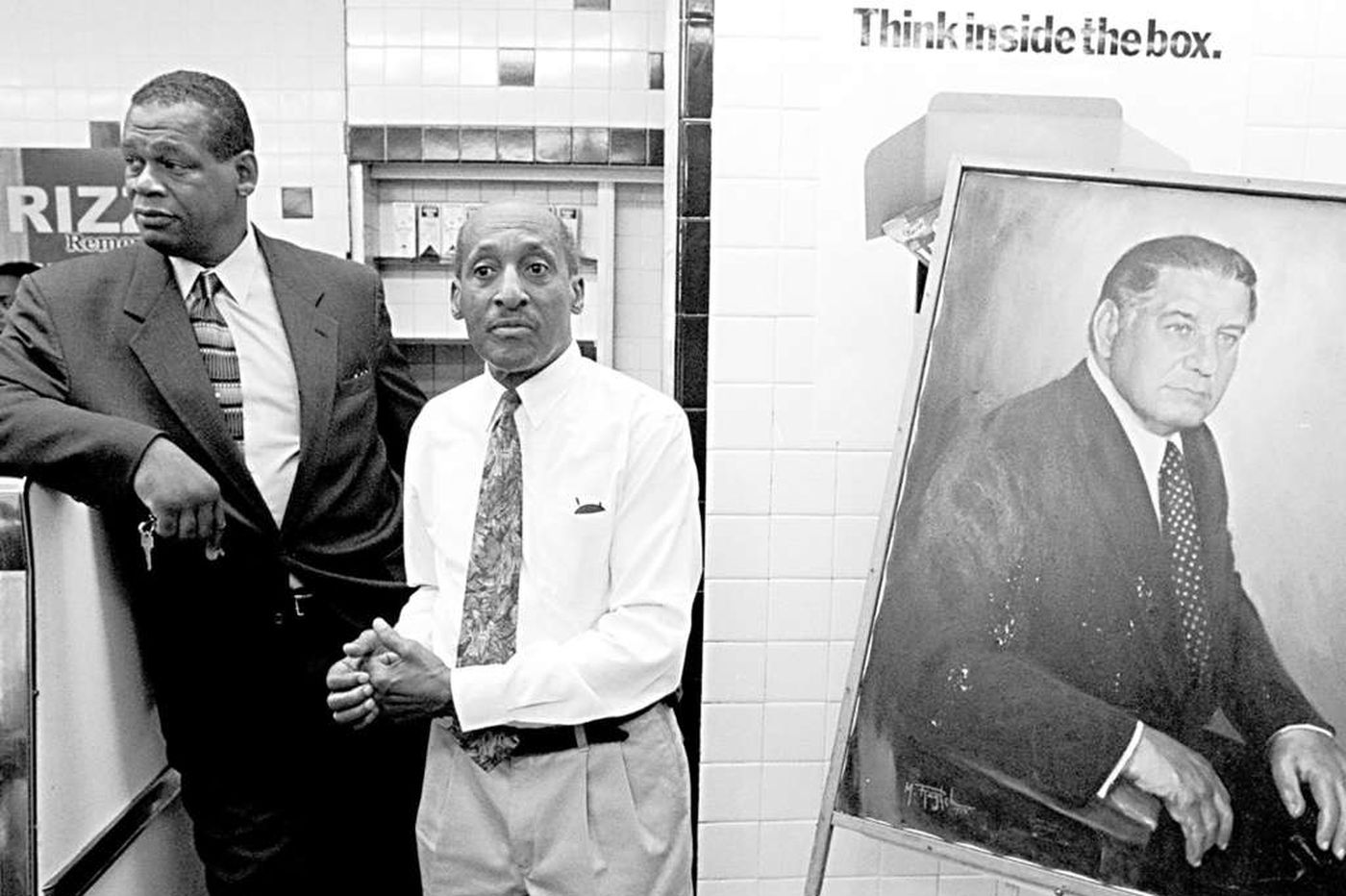 Anthony Fulwood, 72, bodyguard for Frank Rizzo, Lynne Abraham and Ron Castille