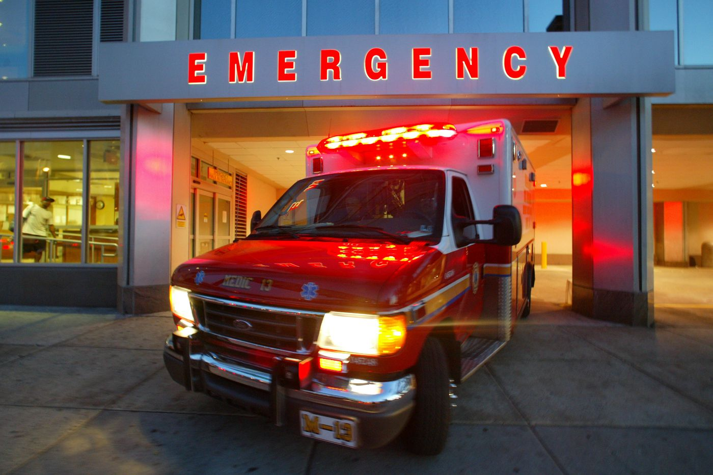 One pedestrian dead, three injured in separate accidents