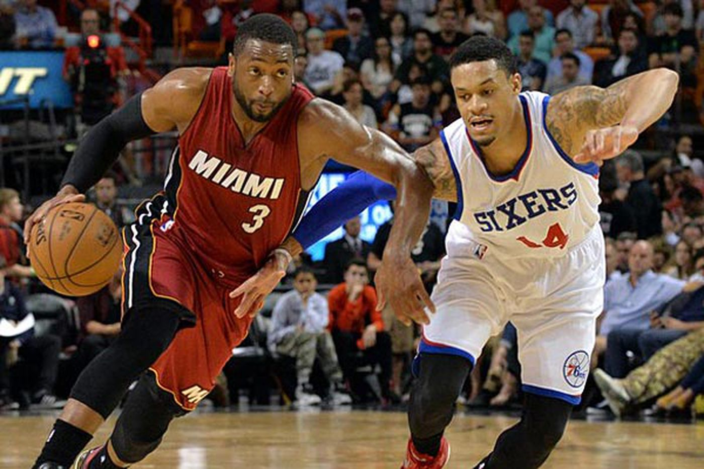 Sixers showing signs of being a good defensive team