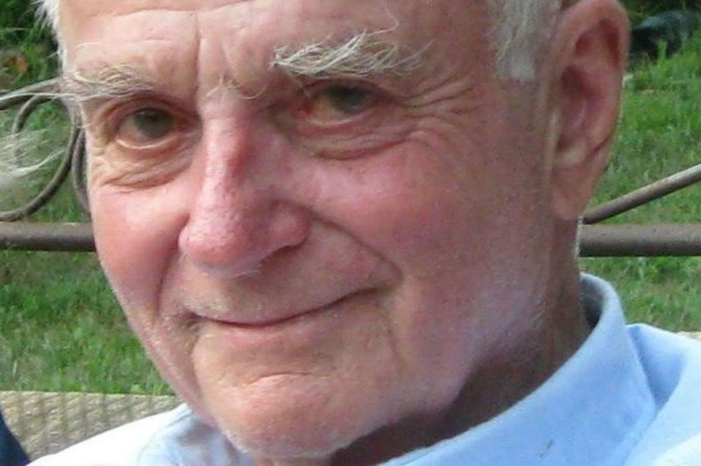 David Iams, 79, former Inquirer society columnist