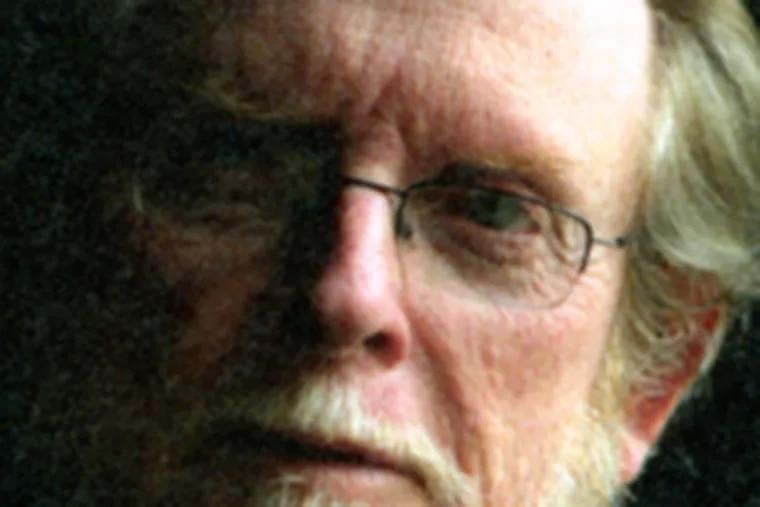 Richard Bausch, short-story writer, whose new novel is as taut as short form.
