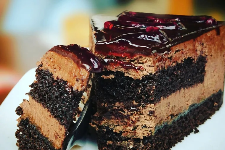 PFAS compounds were found by the Food and Drug Administration in tests of store-bought chocolate cake.