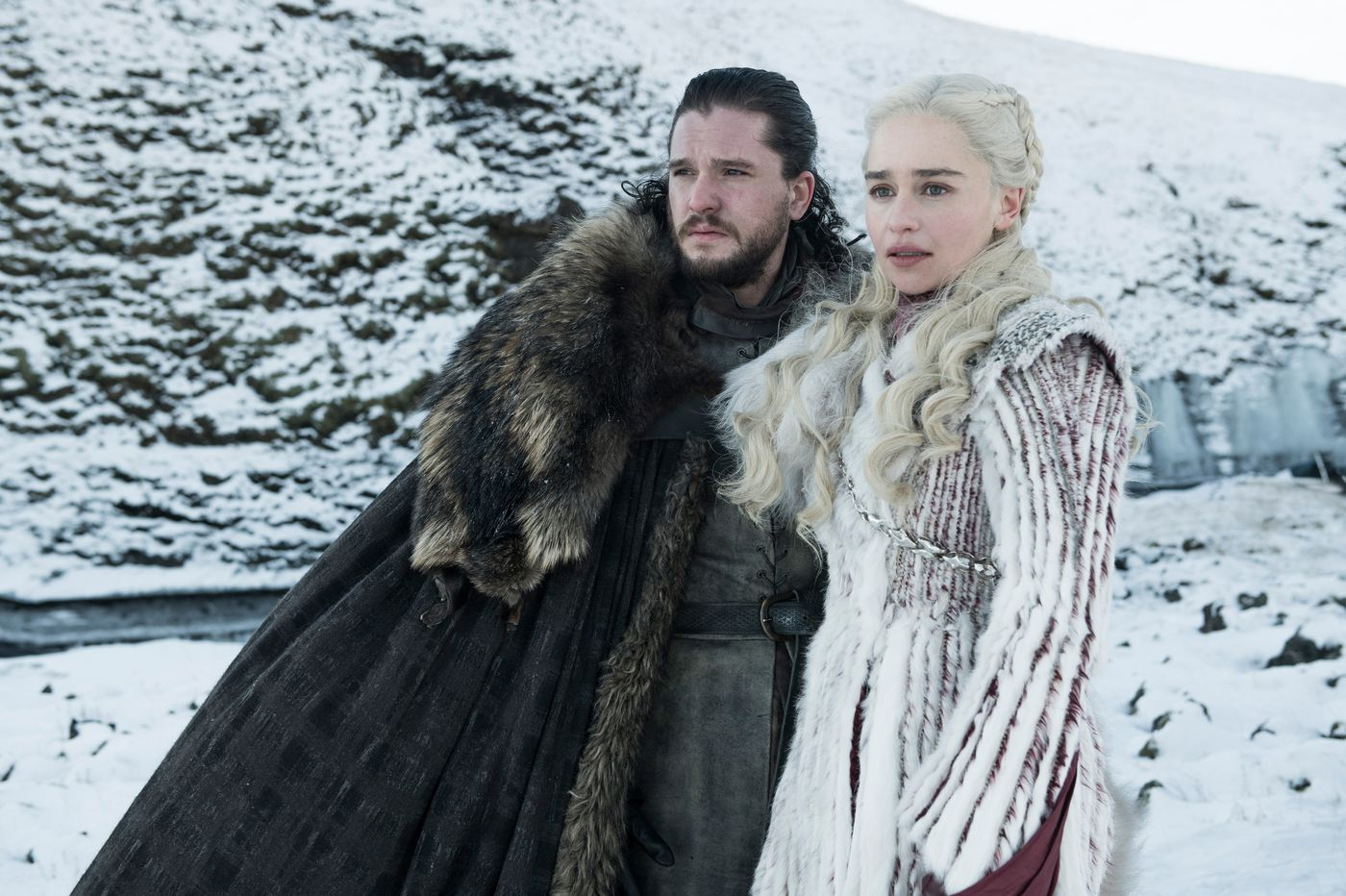 'Game of Thrones' offers medical lessons in genetics, incest, and infertility