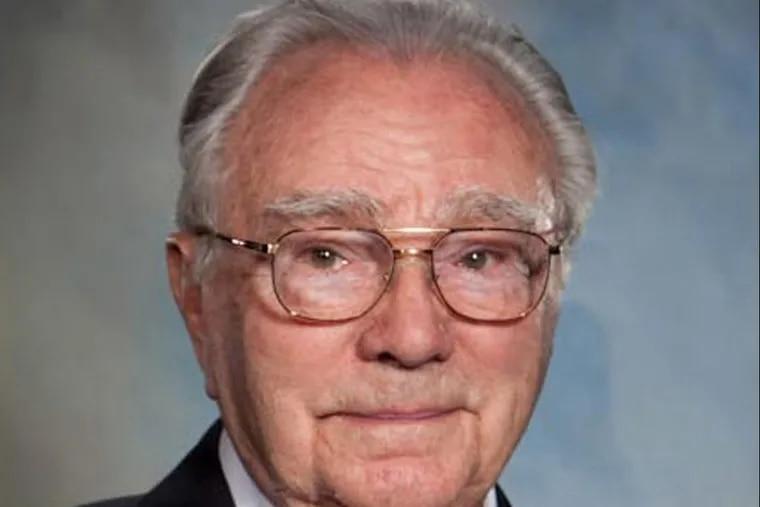 H. Newton Spencer