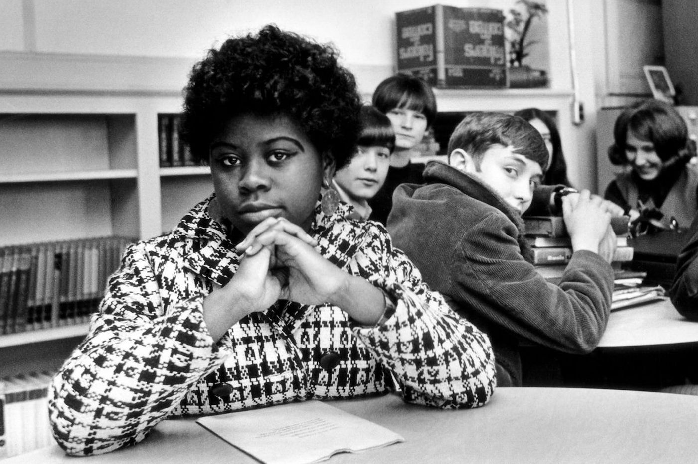 Linda Brown's death a reminder that America's schools are still segregated | Editorial