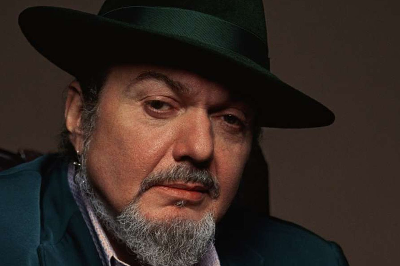 Dr. John, funky New Orleans 'Night Tripper' musician, dies