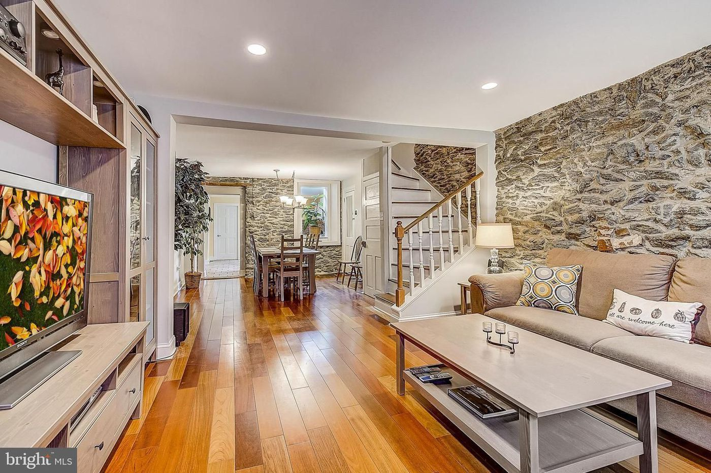 On the market: A century-old house in Manayunk for $359,900