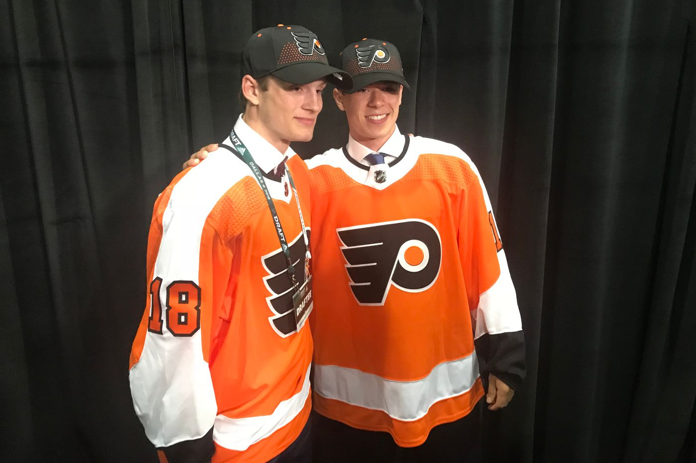 Flyers prospect Jay O'Brien leaving Providence, exploring other options after 'tough year'