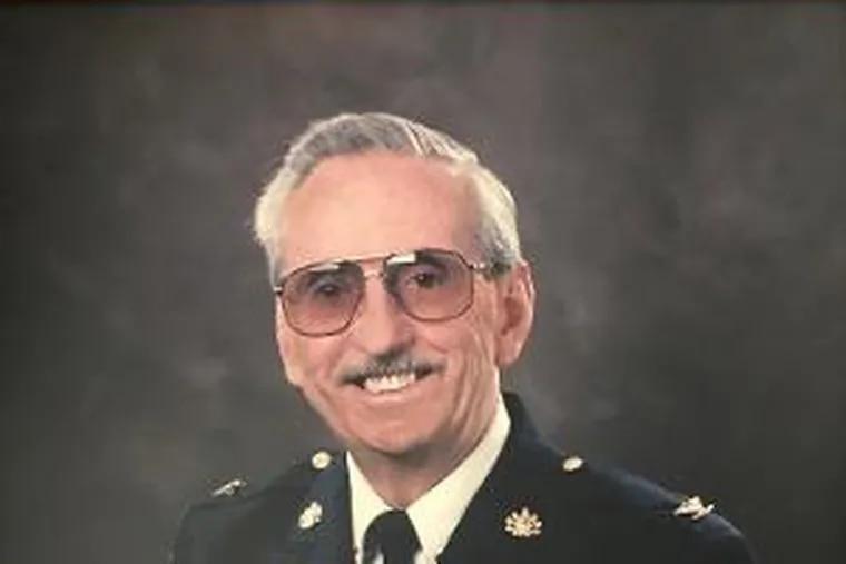 Henry Peter Jansen
