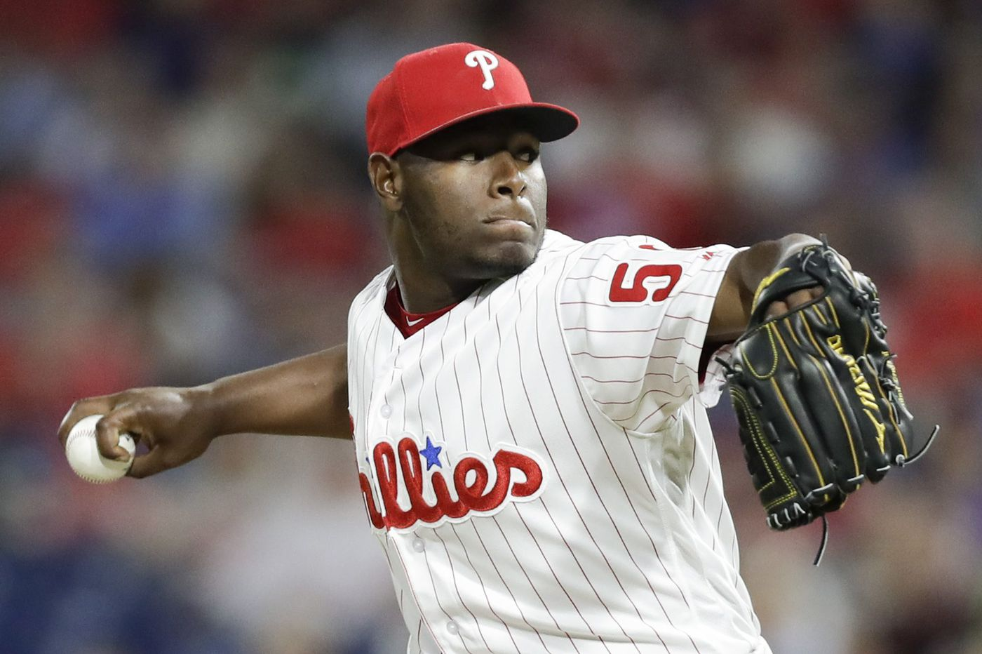 The secret to Hector Neris' Phillies revival: 'I stopped thinking' | Extra Innings