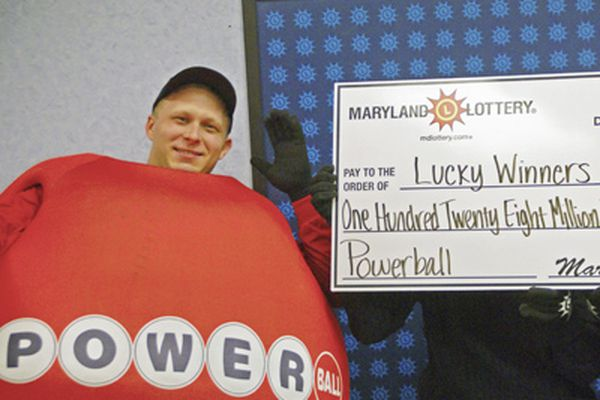Your Money: Win the lottery ... then what?