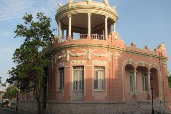 A dramatic restoration has made Ponce, Puerto Rico, an elegant alternative to flashy San Juan