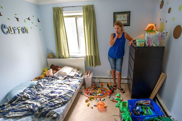 Ikea to pay $50 million to parents of three boys killed in dresser tip-overs