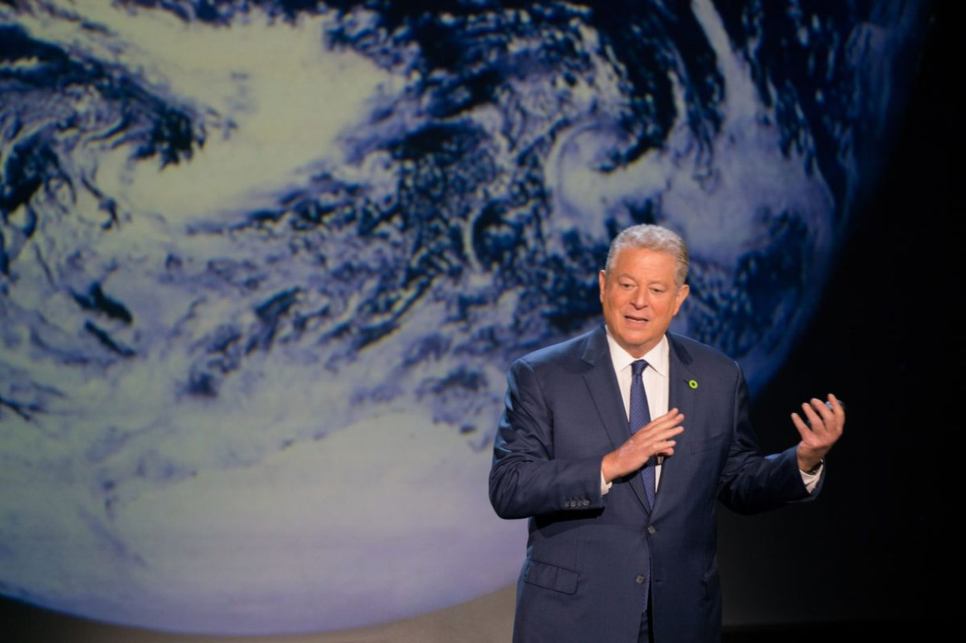 Al Gore talks about unfriending Trump and the state of his green crusade in 'An Inconvenient Sequel'