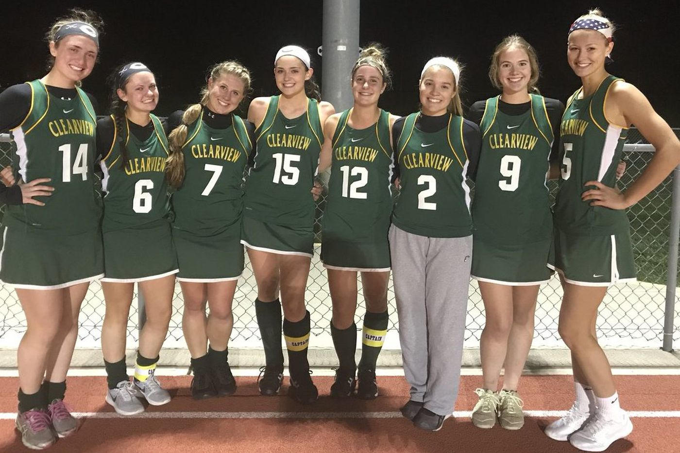 Wednesday's South Jersey roundup: Clearview field hockey falls to Moorestown in Group 3 semifinals