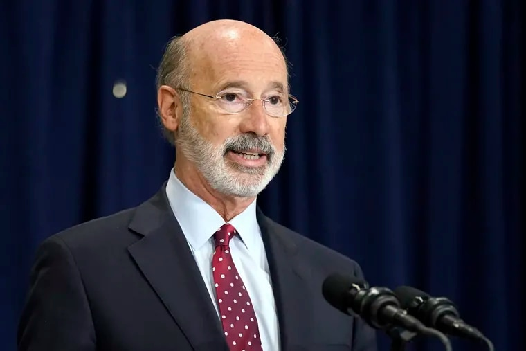Advocates for the elderly are waiting to see if Gov. Tom Wolf signs or vetoes a bill that would provide nursing homes, hospitals, and other health care providers a high level of immunity from civil lawsuits related to COVID-19.
