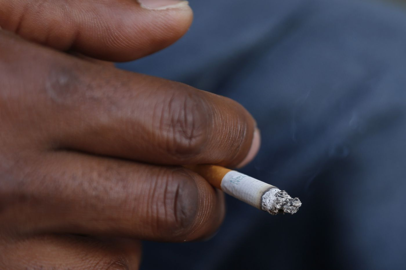 Addiction to opioids and tobacco increases risk for COVID-19, study finds