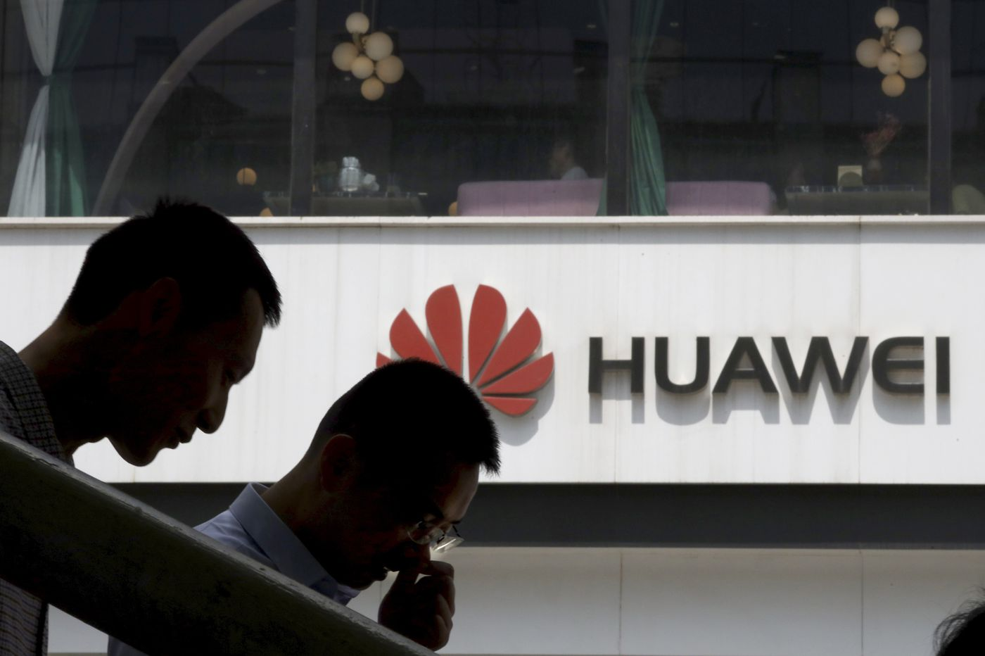 Leaked documents reveal Huawei's secret operations to build North Korea's wireless network