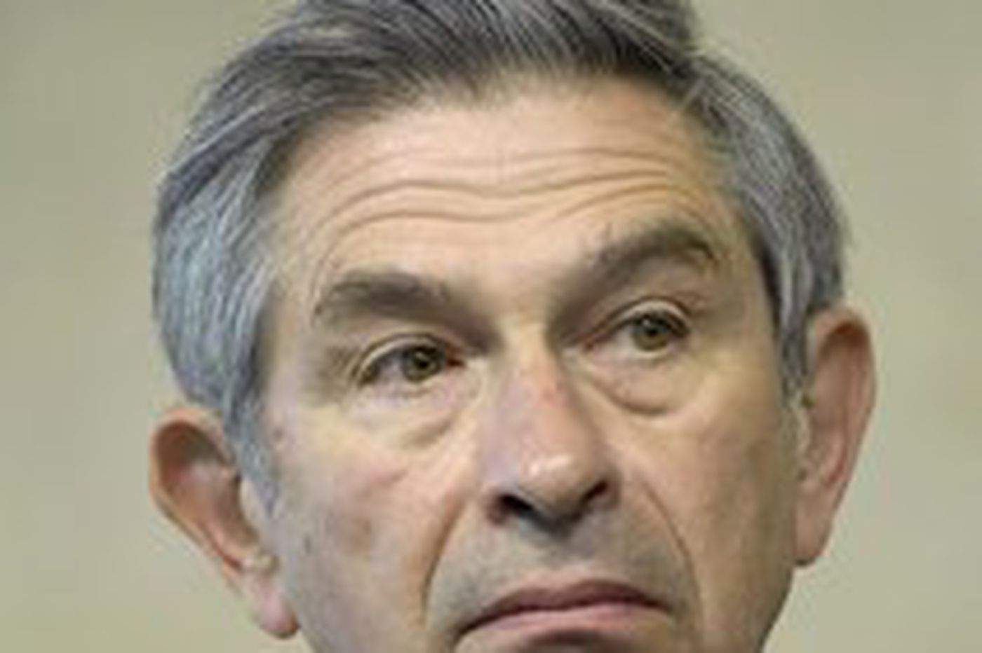 Editorial | The Wolfowitz Disaster